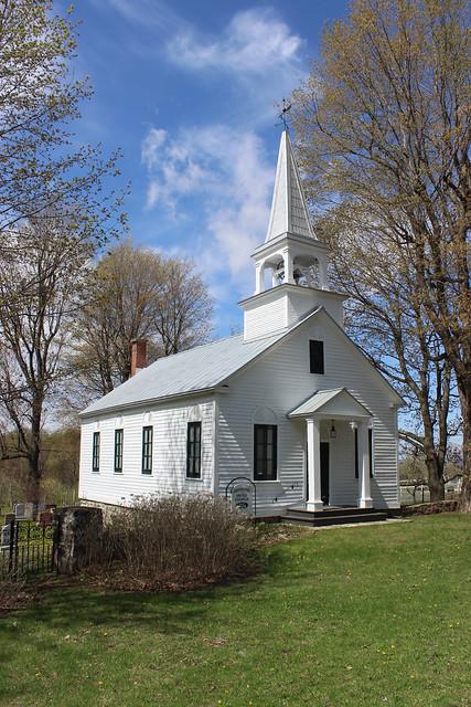 Abbotsford's United Church