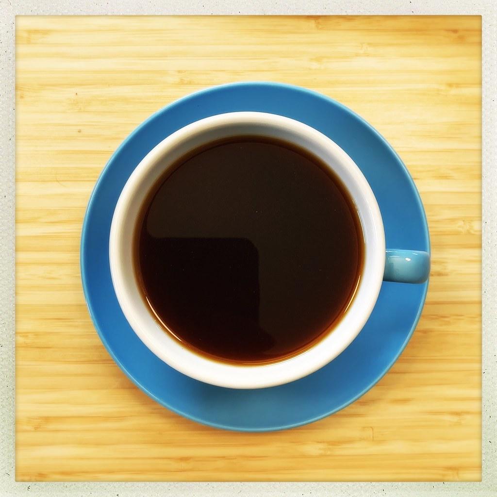 Coffee Chronicles 007 - AeroPress #2