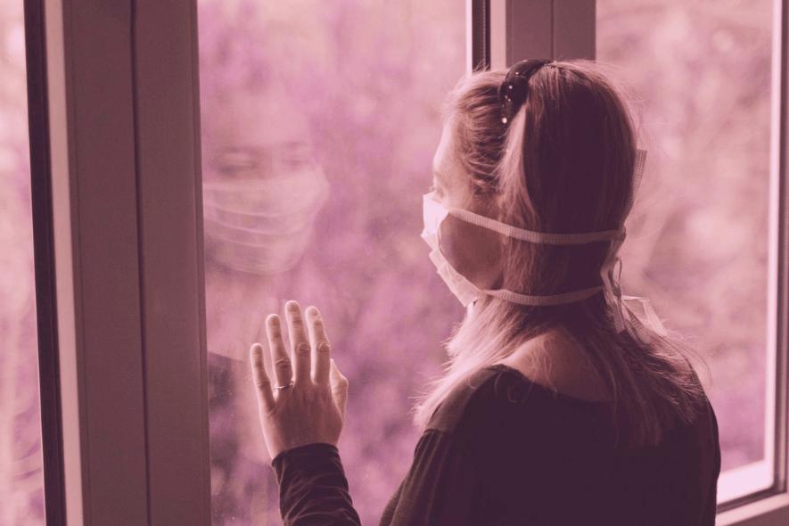 Salud mental: ¿Cómo y a quiénes afecta la pandemia?