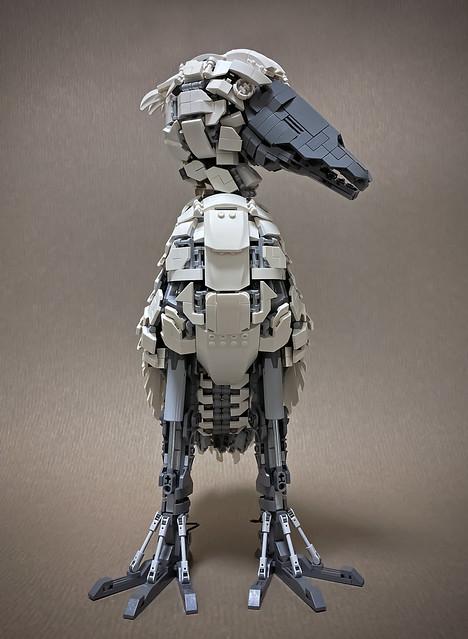 LEGO Mecha Shoebill_03