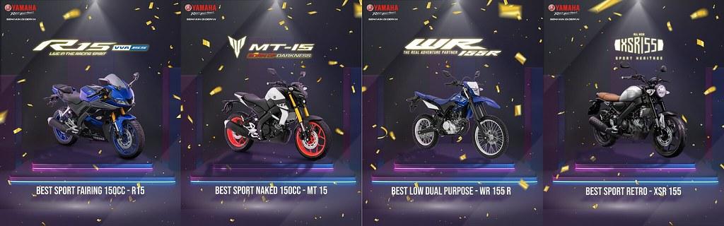 Best Sport Yamaha