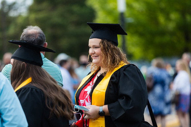 2021 Spring Commencement: 9am Ceremony | 5/8/21