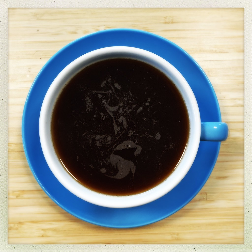 Coffee Chronicles 008 - French Press