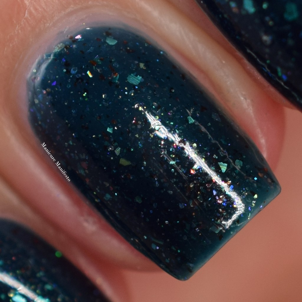 Lucky 13 Lacquer Geek & Lacquer