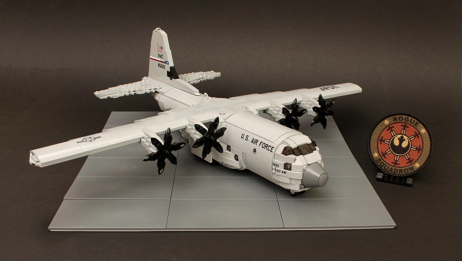 C-130J Super Hercules (5)