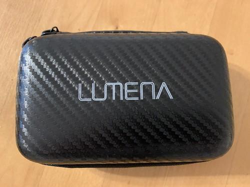 LUMENAⅡ(ルーメナー2) メタルブラック