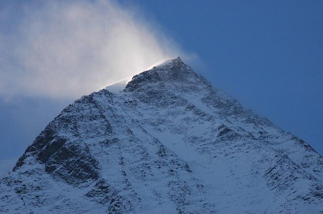 Des del Camping Les 2 Glaciers, Chamonix Mont-Blanc (Alta Savoia)