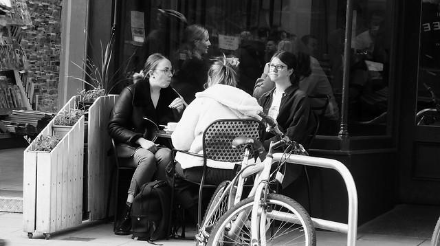 Pavement Cafe Culture 03
