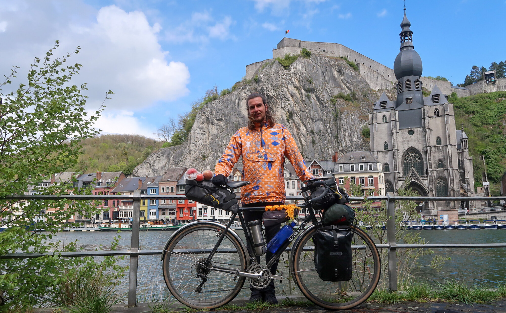 Cycle-tour Ardennes