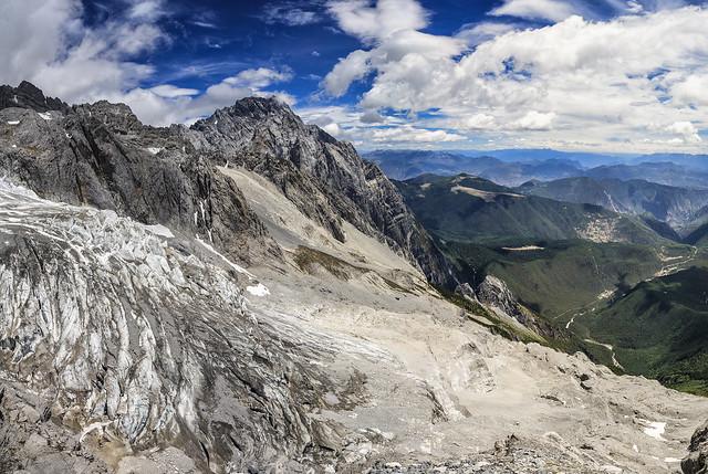 YuLong Glacier