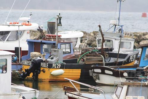 Fishing Boat PE29