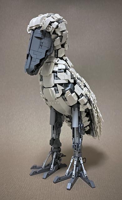 LEGO Mecha Shoebill_02