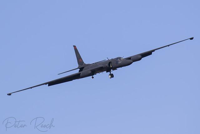 80-1085 / United States Air Force / Lockheed U-2S