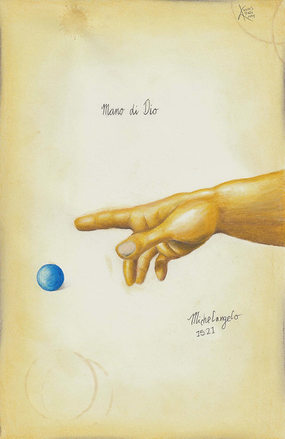 EDim8: Hand