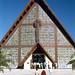 L'église du Bon Pasteur, Ravine-Blanche, Saint-Pierre