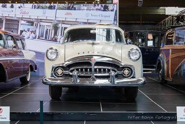 Packard 200 - 1952
