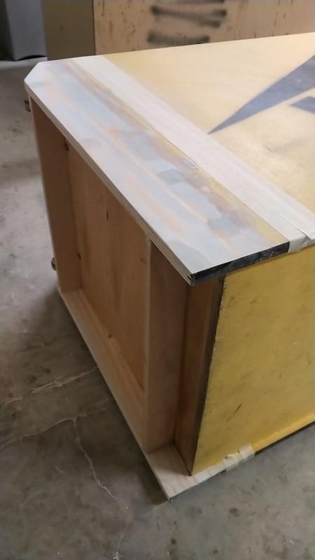 Scramble Cabinet Project: Like New!