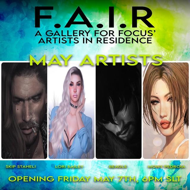FAIR GALLERY_ Invite