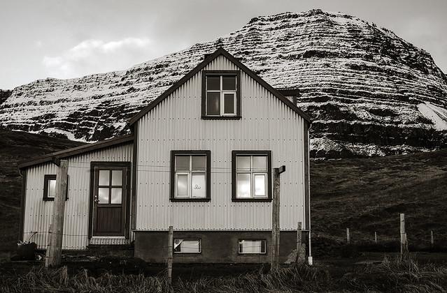 Naustvík