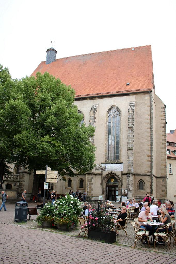 Meißen: Ehemaliges Franziskanerkloster Meißen