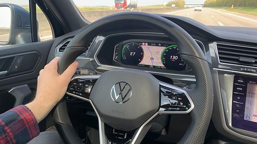 Essai Volkswagen Tiguan Rline Cars passion