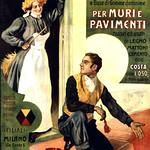 Sat, 2021-05-01 00:00 - CARPANETTO. Vernice Colorata Ratti & C., Torino, 1900