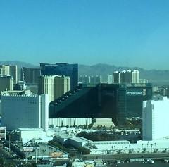 Portraits of Las Vegas. Nevada USA
