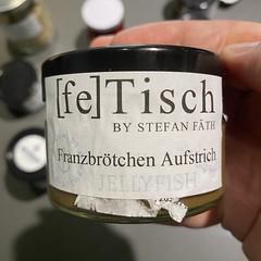 Franzbru00f6tchen Aufstrich