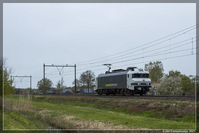 RailAdventure 9903