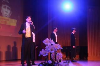 07.05.2021   Концерт, посвящённый празднованию 9 мая