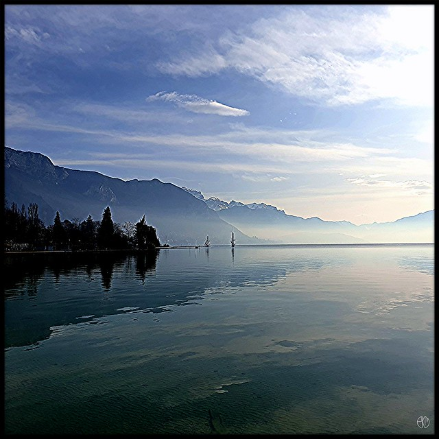Lac Annecy 10