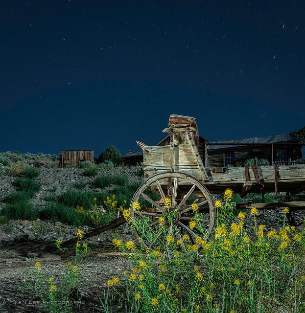 Night Wagon