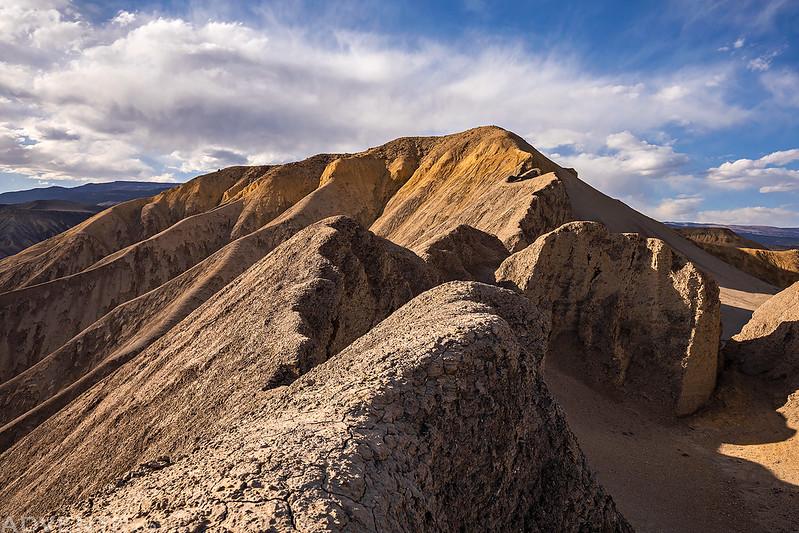 Petrie Mesa Ridge