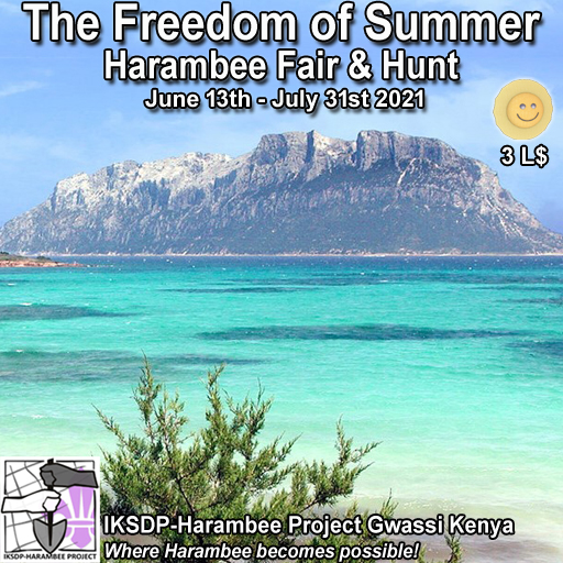 The Freedom of Summer Fair & Hunt