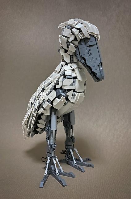 LEGO Mecha Shoebill_01