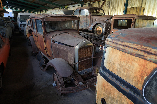 French Dreams in Rust II