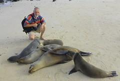 052 Ecuador 3 Galapagos Santa Fe People