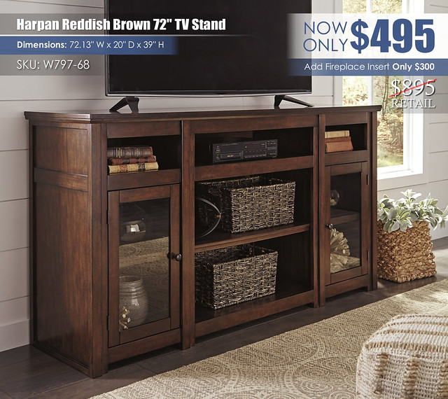 Harpan 72 in TV Stand_W797-68