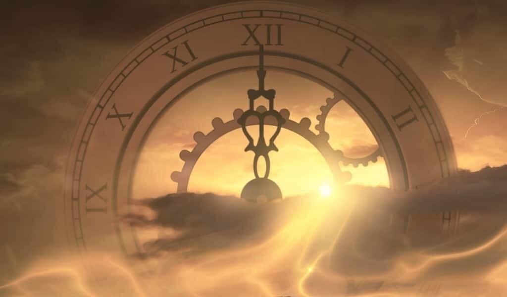 L'entropie de l'univers est affectée par la mesure du temps