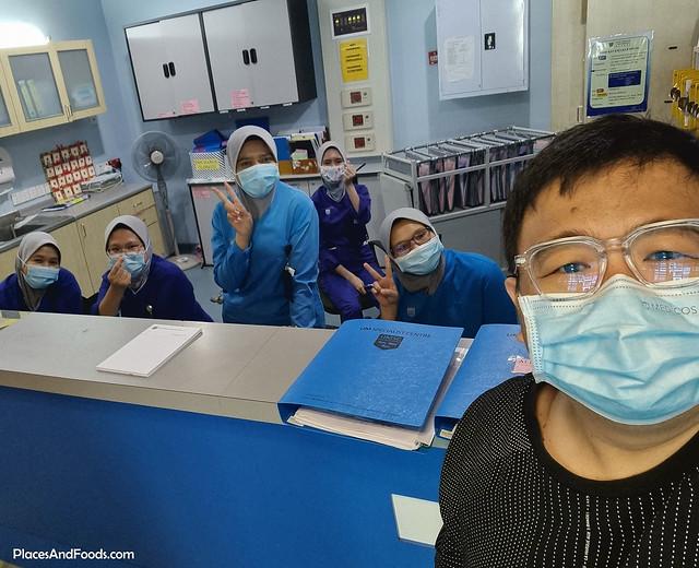 hospital umsc wad orkid