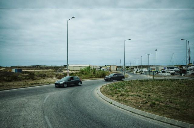 Aveiro, aug 2020