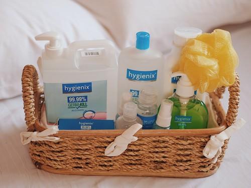 Hygienix Gift Pack