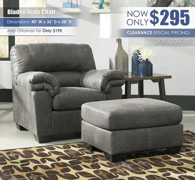 Bladen Slate Chair_12001-20-14