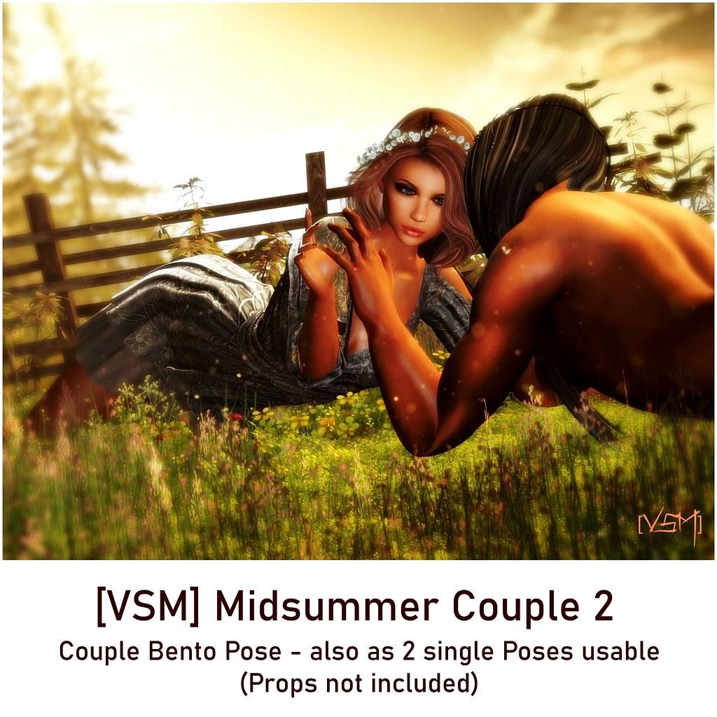 [VSM] Midsummer Couple 2 AD (2)