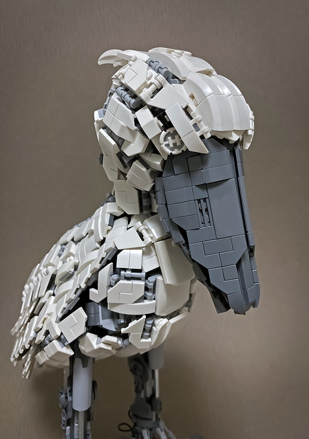 LEGO Mecha Shoebill_07