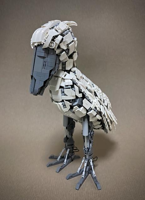 LEGO Mecha Shoebill_10