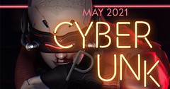 Get Your Fix Of All Things Cool At Cyberpunk!