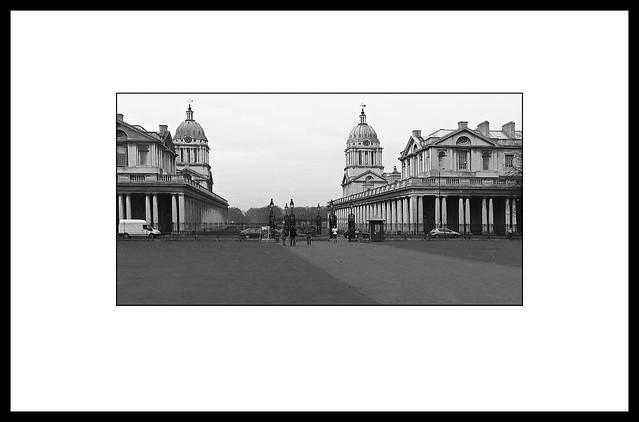 Royal Navy College, Greenwich