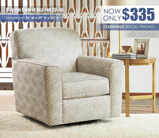 Daylon Accent Chair_42304-44 Update