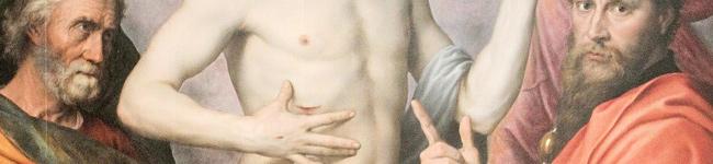 Christus resurgens, Anerio